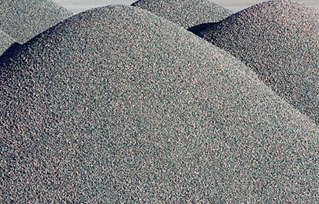 Emerald General Trading Construction Aggregate Supplier In